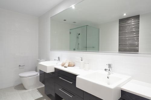 Badkamer verbouwen of installeren in Almere, Muiderberg en omstreken